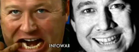 alex jones, bill hicks