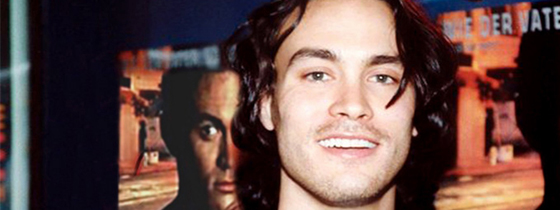 christopher greene, brandon lee