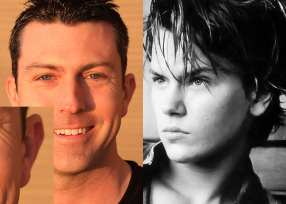 river phoenix, mark dice