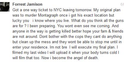 forrest jamison
