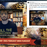 Caliberhitting – Podcast #105 – W/ Adam Kokesh – We All Want FREEDOM!