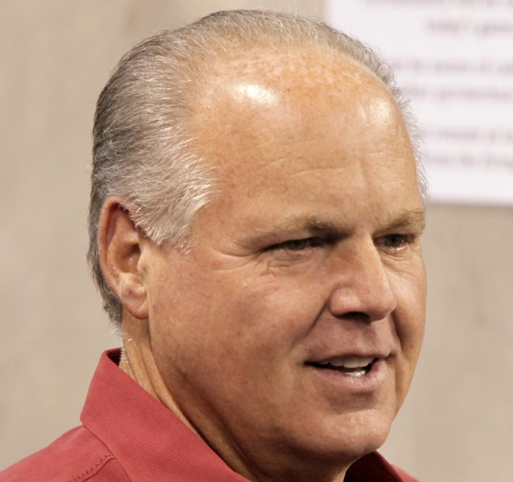 rush limbaugh, jim morrison