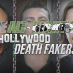THE ALT-RIGHT'S HOLLYWOOD DEATH FAKERS – Documentary (Part 1)