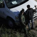 Previously Deported Convicted Rapist Caught Crossing Mexican Border