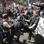 Breitbart News' Pollak to BBC on Charlottesville: Antifa Shares Blame for Violence