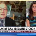 Dershowitz: Trump Has More Credibility on North Korea Than Obama