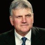 Rev Franklin Graham: Texas Needs Our Prayers