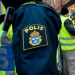 Stockholm on Lockdown As Police Officer Stabbed in Neck in City Square