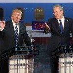 Jeb Bush Backs Silicon Valley, Democrats, in DACA Challenge Against Donald Trump