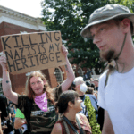 Gov. McAuliffe in Charlottesville 'No Place in America' for Alt-Right, Refuses to Condemn AntiFa