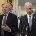 Lindsey Graham and Ron Johnson Slam RAISE Act