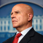 AUDIO: H.R. McMaster Won't Call Israel's Conduct 'Ethical' in War Against Hamas Terrorists