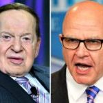 Report: Powerful GOP Donor Sheldon Adelson Supports Campaign to Oust McMaster