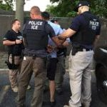 ICE Busts 36 Sex Offender Criminal Aliens in Sanctuary City