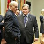 White House: John Kelly, Steve Bannon Agree Today Is Bannon's Last Day