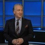 Maher: 'My Bigger Fear' Is That the US Is 'Becoming North Korea'