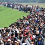 Globalists' Big Idea: Grow GDP with 2 Immigrants for Every American Turning 18