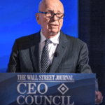Murdoch's Wall Street Journal Tries to Take Over Trump White House for McMaster, Globalists