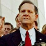 Exclusive — Alabama GOP Senate Frontrunner Roy Moore: 'God Has Been with Us Throughout this Campaign'