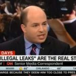 CNN's Stelter Questions Trump's Mental Fitness — 'Is He Suffering From Some Kind of Illness?'