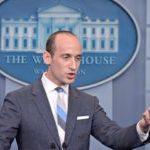 Miller Time: Trump Adviser Stephen Miller Tackles Reporters on Immigration