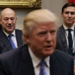 Projecting Weakness: President Trump Allows Inner Circle to Publicly Disparage Him as Globalists March