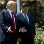 Chinese Media: Trump Using Trade as a 'Bargaining Chip' Could 'Poison' U.S. Ties