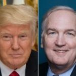Report: Trump Backing Off Support for Luther Strange in AL Sen Race