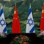 Six Major Problems with China's Israeli-Palestinian 'Peace' Plan