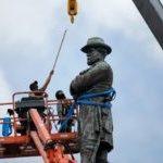 Terry McAuliffe: Tear Down 'Divisive' Confederate Memorials