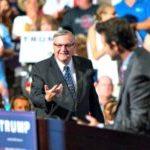 White House: No Joe Arpaio Pardon Planned for Arizona Rally