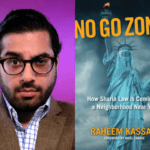 Raheem Kassam on 'No Go Zones': From Statue Destruction to Muslim Migration, the Left Wants to Erase America