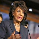 Maxine Waters: Trump Is a 'Dishonorable Human Being Who Does Not Deserve to Be President'