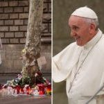 Pope Francis: Rights of Migrants Trump National Security Concerns