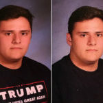 NJ Father Spends $5,000 to Reprint HS Yearbooks That Censored Trump Shirts