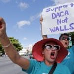 Open Borders, Corporate Interests Brace for End of DACA
