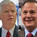 Mo Brooks Endorses Roy Moore in AL Sen Race — 'All of America Is Watching Alabama'