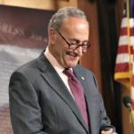 Chuck Schumer: During Our Negotiations Trump Said 'OK, We Won't Do the Wall'