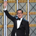 **Livewire** – 69th Emmy Awards: Stephen Colbert Brings Trump Hate to TV's Biggest Night
