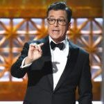 Emmys: Knives Out for Trump as Stephen Colbert Attacks POTUS in Opening Monologue (Video)