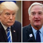Swamp Co-Opts Trump to Campaign for Luther Strange to Protect GOP Establishment from Breitbart-Backed Grassroots Challengers