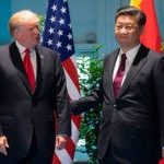Trump Playing Catch-up: White House Launches Comprehensive Review of China Policy