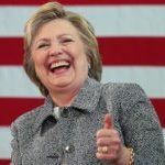 The Russians Are Coming! — Hillary Clinton Compares Herself to Paul Revere