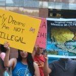 DACA Re-Amnesty Vote Jammed By Congress Calendar