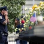 America Remembers: New York, D.C., Pennsylvania Mark 9/11 Anniversary