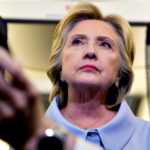 Hillary: Comey 'Was Fired for the Wrong Reason' – Should Have At Least Been Disciplined for Handling of Email Investigation