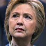 Hillary Clinton Won't Rule Out Challenging Legitimacy of 2016 Election