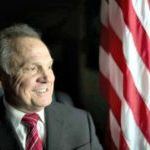 Alabama Poll: Roy Moore Maintains Solid Majority Support, Double-Digit Lead Over Luther Strange