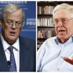 Billionaire Koch Brothers Throw Weight Behind Latest Amnesty for Illegal Aliens