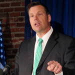 EXCLUSIVE – Kris Kobach: 'Tying DACA Amnesty to Tax Cuts Is the Ultimate Bad Deal-Making'